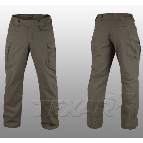 TEXAR - ELITE Pro pants 2.0 rip-stop - Olive