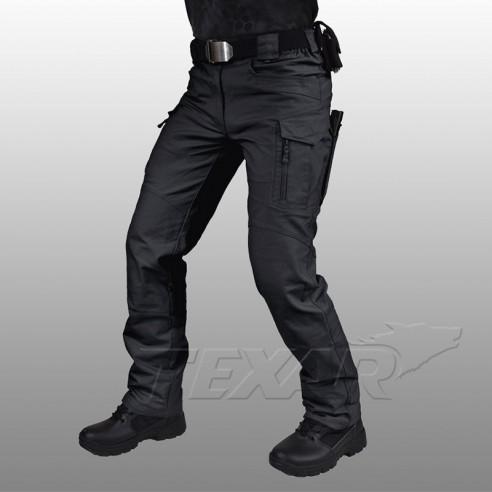 TEXAR - ELITE Pro pants 2.0 - Black